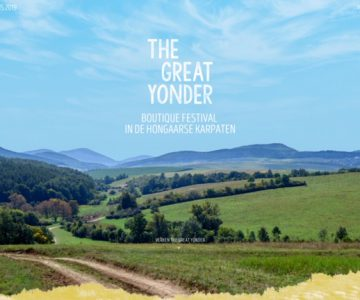 The Great Yonder