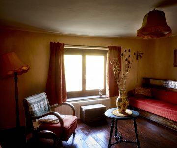 2. Rozsa Cottage
