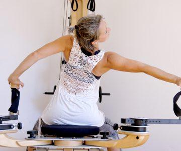 Yoga en Qi Gong