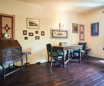 5. Bartók House