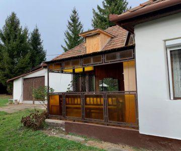 8. Nosztalgia Huis