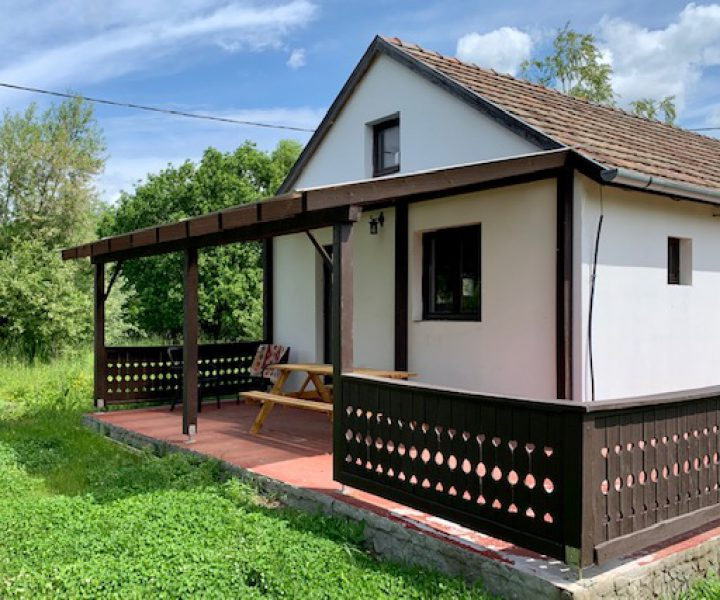 5. Bartók Huis