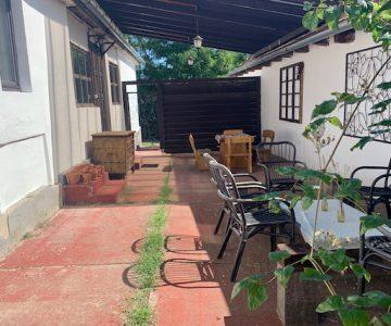 4. Szilva House