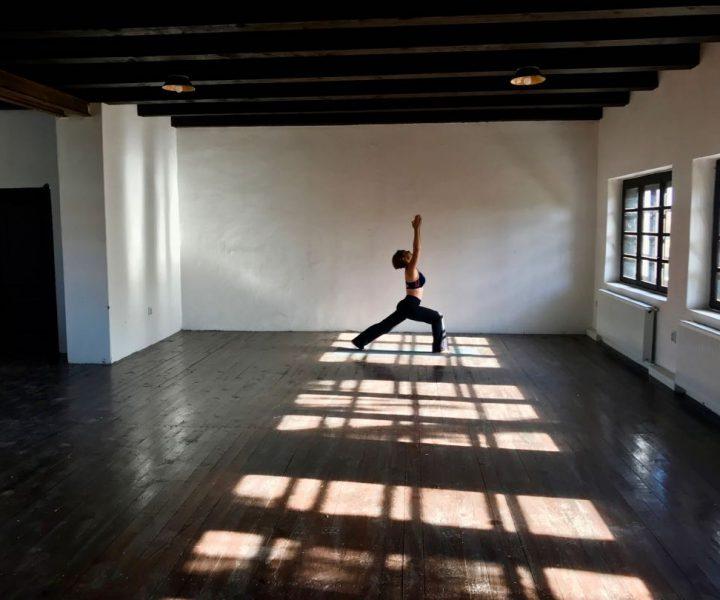 Yonder Yoga