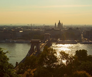 Dagtrip Budapest