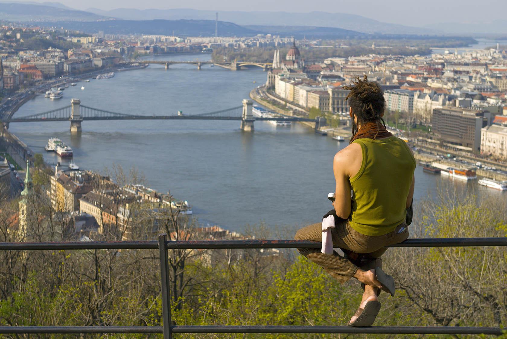 Budapest: een introductie