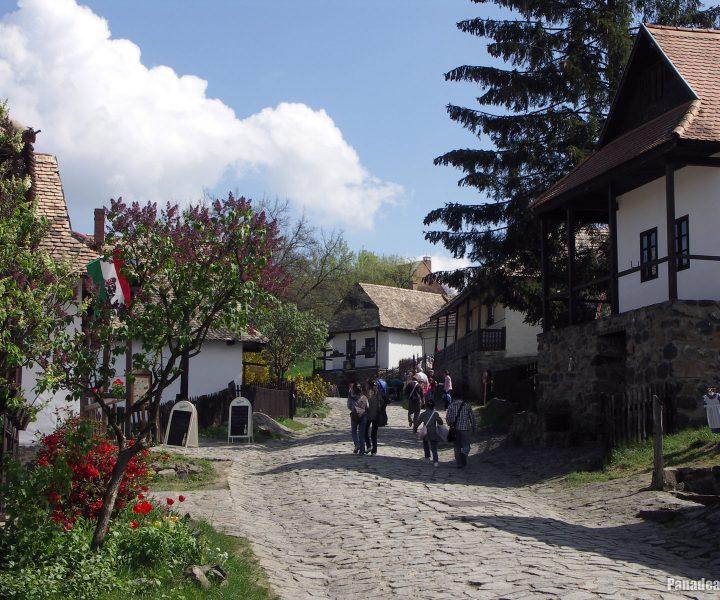 Village Retreat