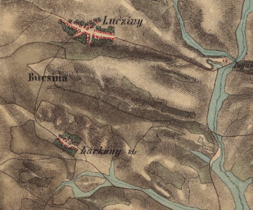 History of Bedepuszta